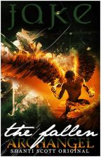 Jake; The Fallen Archangel (Gay Romance) by SweezyBreezy