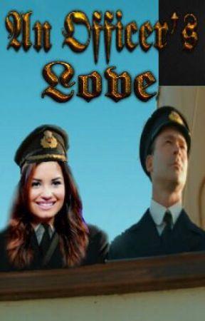 An Officer's Love {Titanic} by _X_Sammii_X_
