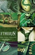 Slytherin Data-base by sarahissmart2