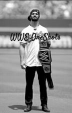 WWE One Shots(Request Closed) by RyderXAmbrose