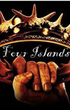 Four Islands by katkamora