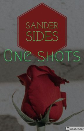 Thomas Sanders/Sander Sides oneshots! - Roman X Virgil - Wattpad