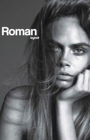 Roman. [Kingsman] by Ixynoir