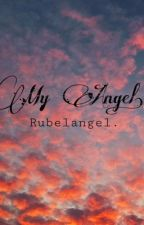 My angel. Vivir. +Rubelangel+ by dearrubencio