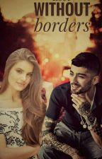 Love without Borders (عشق بلا حدود ) by AnnalaRose2