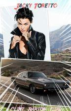 Jacky Toretto  by Clint_Barton_Girl