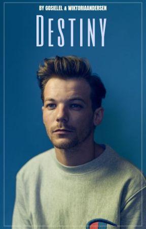 Destiny • larry ; niam by Gosielel