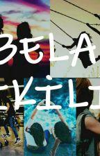 Bela İkili by bluegirl_fmg