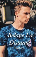 Relație la Distanță ( Cristi și Vlad Munteanu FF ) by _WattGirl_
