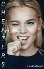 Cheaters|| #WATTYS2019 by Chocolate_Believber