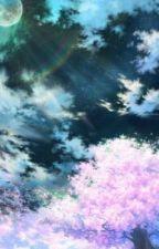 White Moon {Bleach} by MizukiHitsugaya