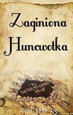 Zaginiona Huncwotka  by panna_wiewiora