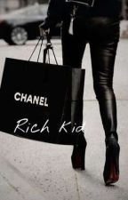 Rich Kid {Taehyung} by gelaechelte