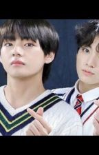 BTS V or JK?💜 by AngieTumee