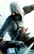 Revenge of the Assassin by TFC_Legend