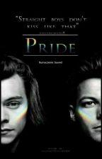 Pride / l.s by Niallismyluv