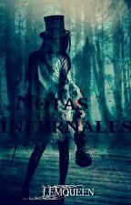 Notas Infernales (Primera Parte de la Trilogía Pactos De Sangre ) by LEMQueen