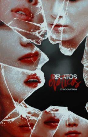 Relatos eróticos ➼ BTS by Itsnoonatrash