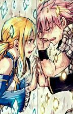 Fairy Tail ~ Stay with me, Lucy ♡ by Eladiera1