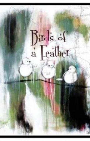 Birds of a Feather by SierraDelacore
