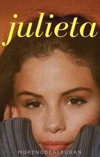 Julieta ||gemeliers|| by MorenoDeAlboran
