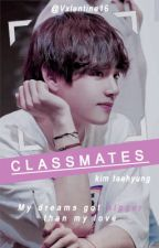 Classmates; kth by Vxlentine16