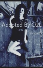 Adopted By O2L by Pandaz17
