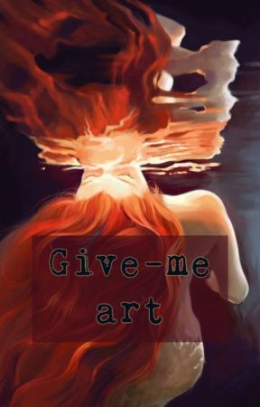 Give me art by ShineSunie