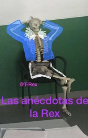 Las anécdotas de la Rex by MariaRVal