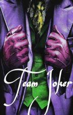 Team Joker [BEFEJEZETT] by elokkoztjaroholt