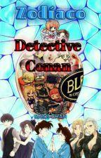 Zodíaco Detective Conan by Raidi-chan