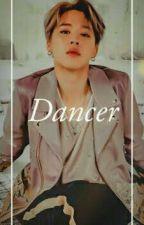Dancer|| PJM by Nerdlife1504