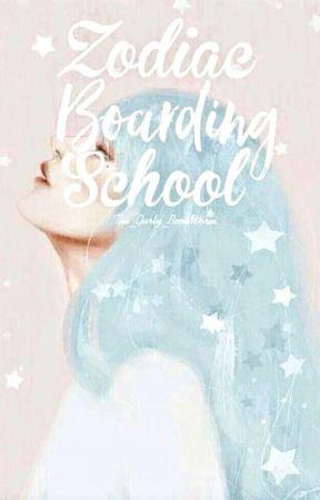 Zodiac Boarding School by The_Gurly_Bookworm