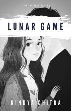Lunar Game [Lunar Series #2] (On Hold) by chitradyaries
