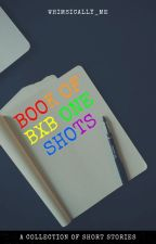 Book of BxB One Shots by Whimsically_Me