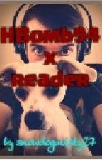 HBom94 x reader  by snowdogmisty27