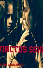 VINCTUS SSHG (Completed Needs Editing) by Thesortiarius13