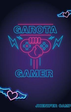 Garota Gamer by camposjhenifer