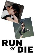 Run or die ❥Jungkook by -bxngster