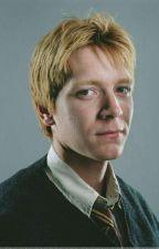 Let Me Love You: F Weasley by Gryffindorhollander