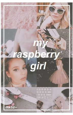 my raspberry girl | mi chica de frambuesa. by mxbz--