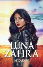 Luna Zahra by nicolevf14