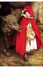 ليلى والذئب  by totyrami