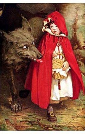 ليلى والذئب ذات الرداء الاحمر Wattpad