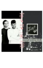 Love Me, Not Him (1D zouis and larry) by woahitsdes