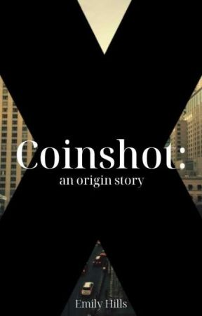 Coinshot by TheSmedry