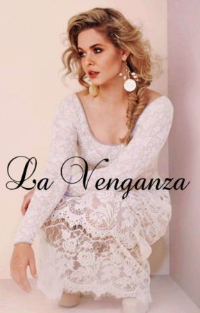 La Venganza (Emison) by AmanRodr