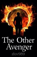 The Other Avenger {Book 1 Spark Series} by zlov989