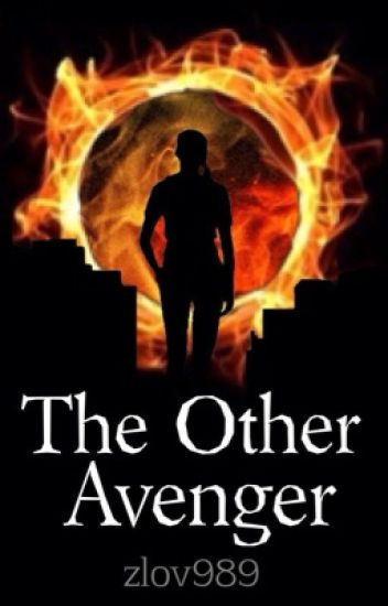 The Other Avenger {Book 1 Spark Series}