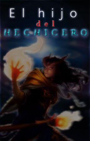 El hijo del hechicero. by BaldenPika